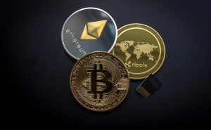 Bitcoin (BTC) steht bei Bitcoin Billionaire vor einem leichten Rückgang